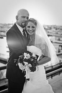 Scott and Kristin Allender