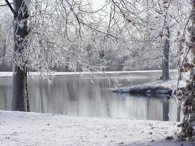 Ice Storm - Dec 2006