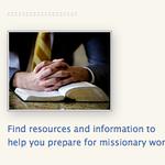 LDS.org Photos