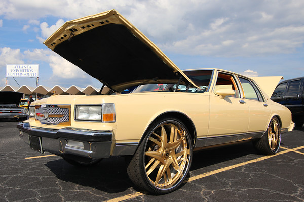 2019 Whips by Wade's Certified Summer Car Show