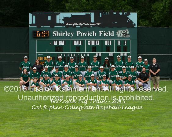 2015 Team Photo