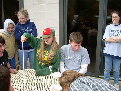 Senior High Retreat 2006