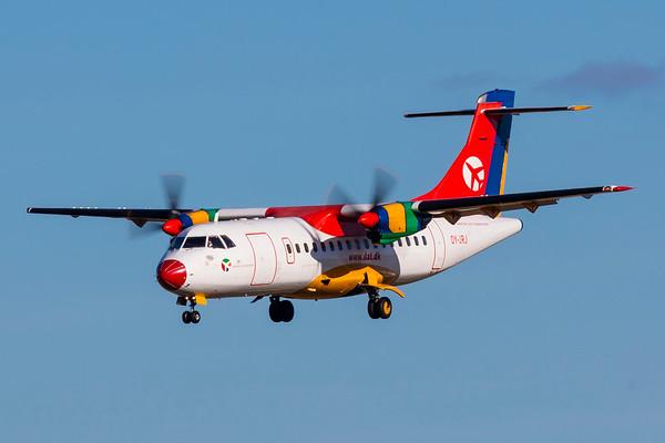 OY-JRJ - ATR 42-320