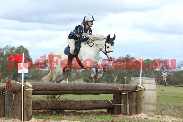 2014 05 18 Moora Horse Trials CrossCountry PCA80
