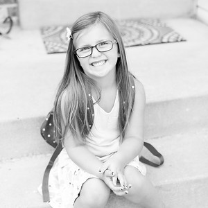 [Whitley first & last day of Kindergarten [17-18]