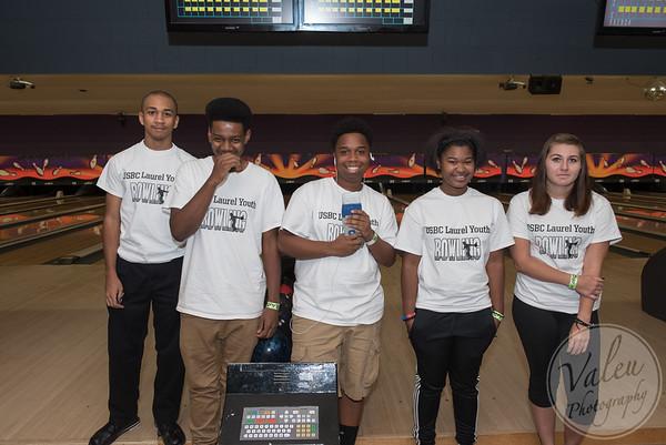 NLLHOF Youth Bowling Fundraiser