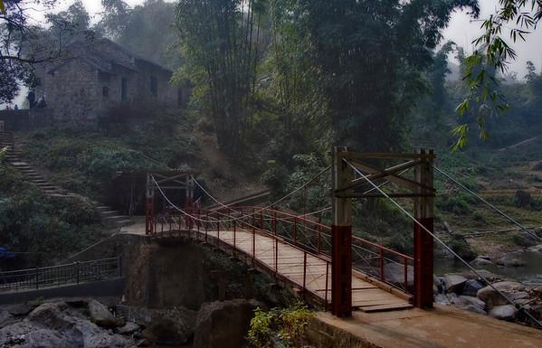 Sapa Vietnam: Mountains in the Mist