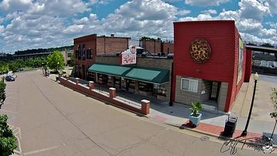 Luigi's in Akron, Ohio