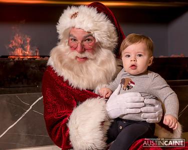 Breakfast with Santa (2018)