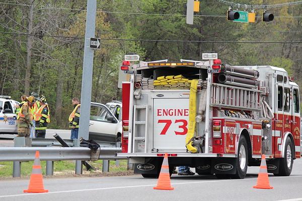 04/19/2011 - MVA RT235 & Loveville Road