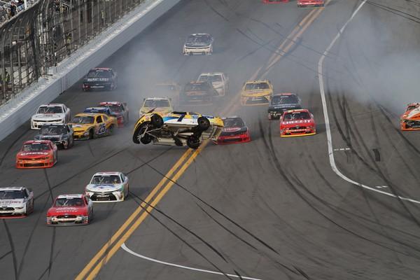 Daytona 2015 - Sat & Xfinity