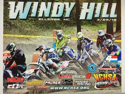 NCHSA 2018 Rd 2 Windy Hill