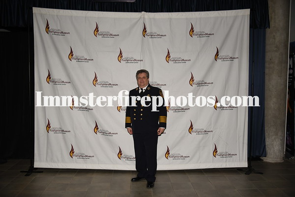 NC FIRE COMMISSION AWARDS 2019