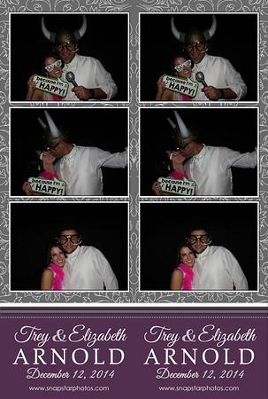2014-12-12 Trey & Elizabeth's Wedding