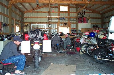 2006 Chumstick Ride & Seek