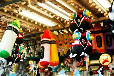 Carnivals, Fairs, Festivals
