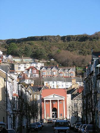 Aberystwyth 28.12.13