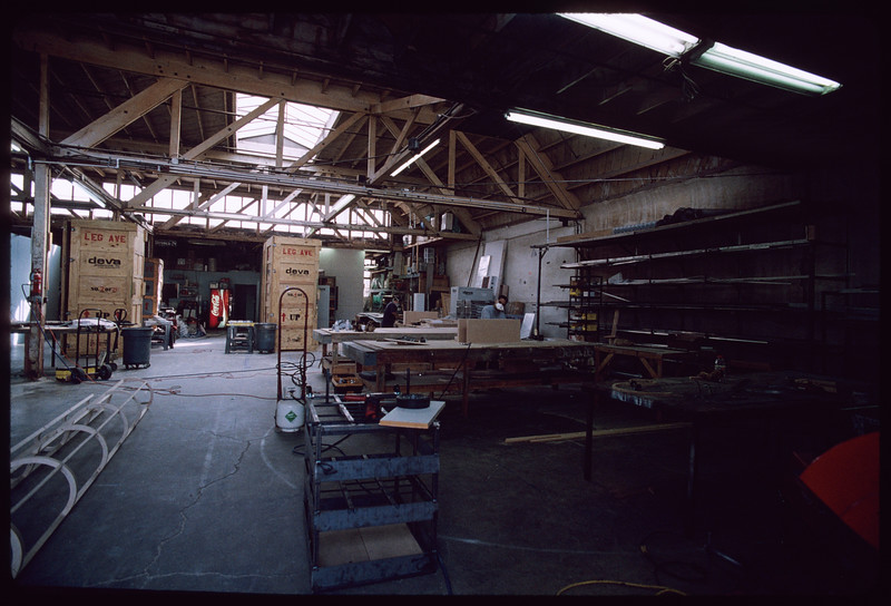 Deva Productions, Inc., Los Angeles, 2004