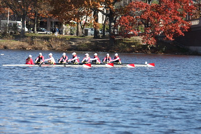 Foot of the Charles 2016
