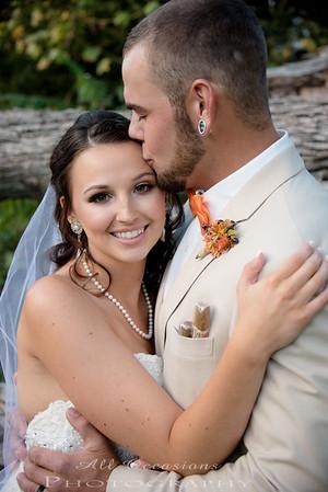 Ashlee & Stephen's Wedding