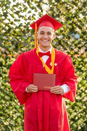 Evening Graduation (Everything)