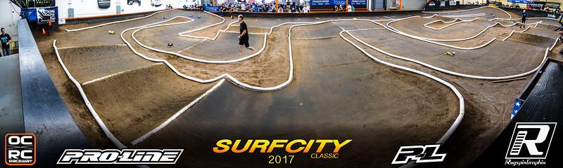 2017 PL Surf City Classic OCRC