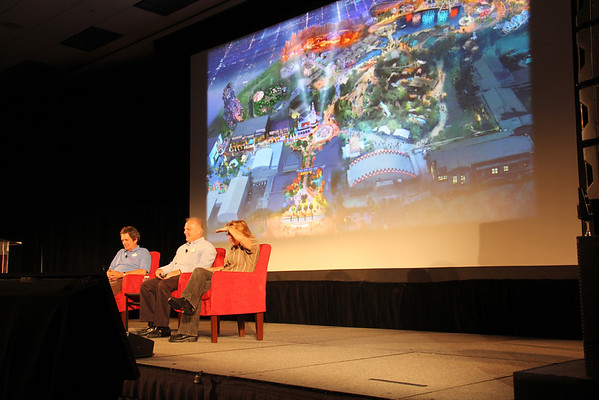 08-20-11 — D23 Expo, Day 2