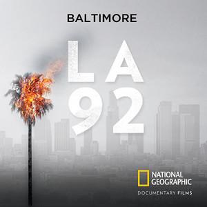 4.22.2017 - Baltimore - LA92 National Geographic