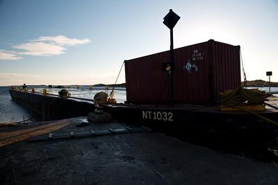 Davis shipping