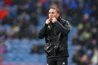 Burnley vs Leicester