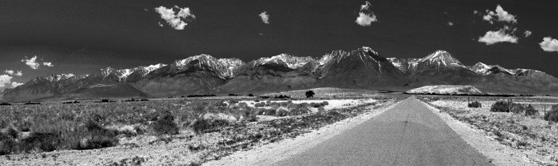 Western Landscapes, USA