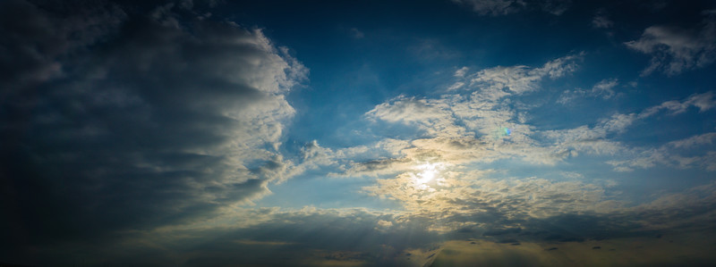 2017-05-16 Sunset Hurst Texas