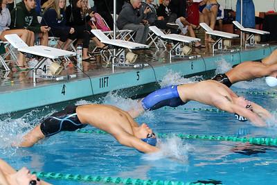 Swim 2016 State Prelims - Warmup Saturday