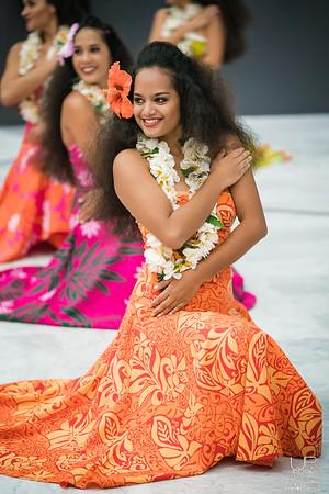 Tahiti Ora Dumbea Mall Event