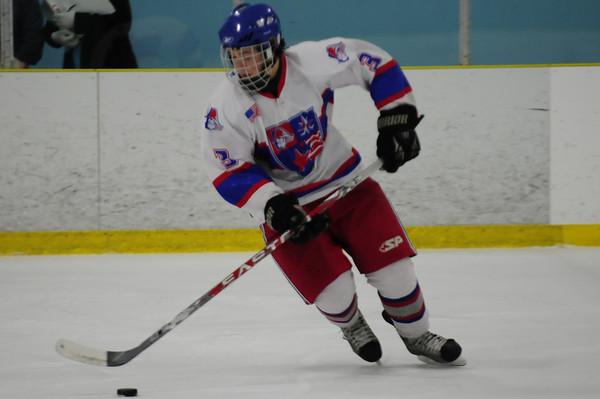 Bryan Hockey