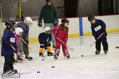 Try Hockey For Free March 2018