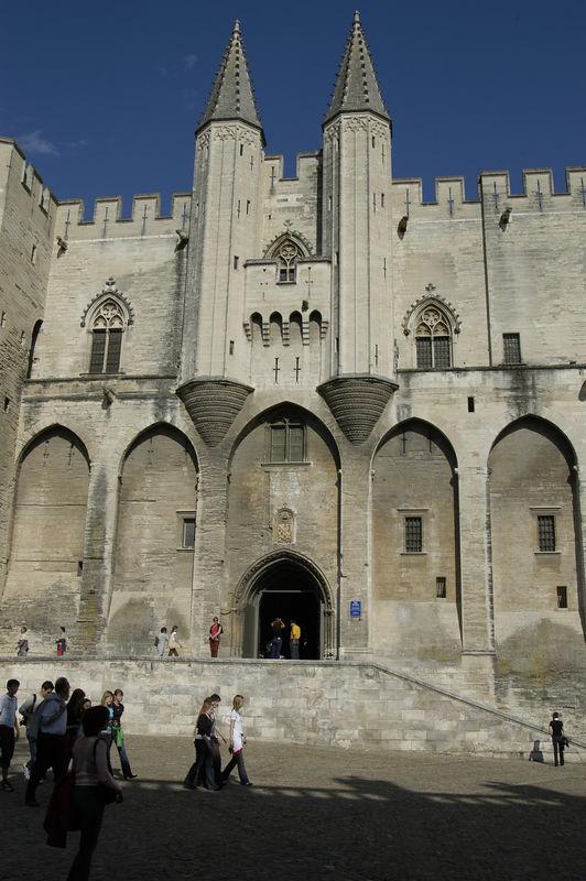 France 2005 (Avignon)