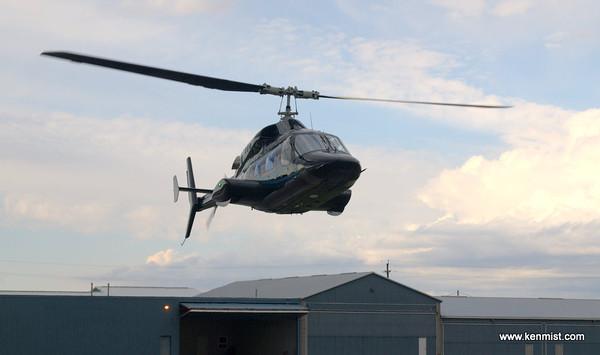2012 Jet Aircraft Museum Open House