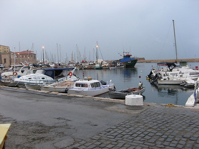 Crete 27 Sep to 4 Oct 08
