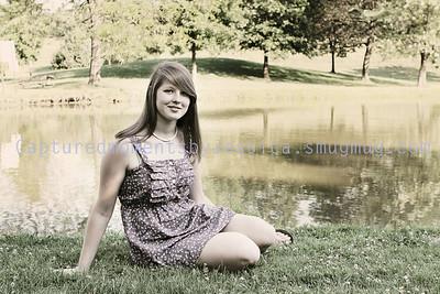 Sara's Senior Pictures