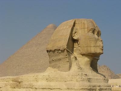 Eqypt - Land of the Pharoahs