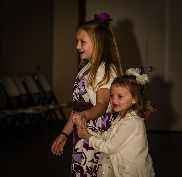 Father - Daughter Valentine Dance 02-15-14-17
