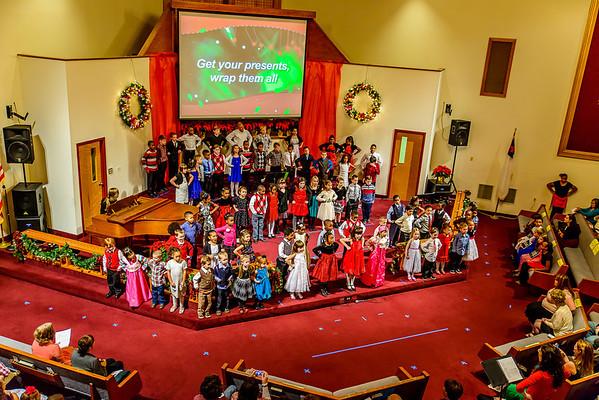 2013 ACA Christmas Concert