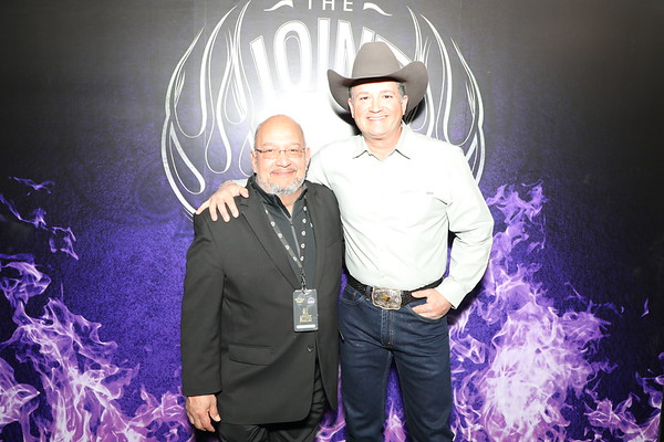 Clay Walker & Tracy Byrd 2/1/18