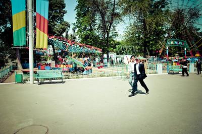 Day5 - Bukhara