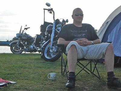 Old Farts 2007