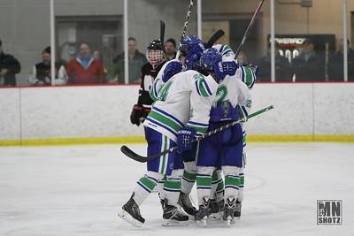Hockey - Varsity vs LN - BOYS