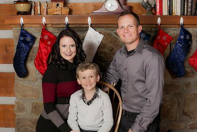 Fletcher Family, Morristown TN Photographer