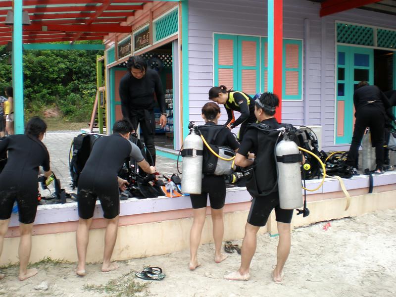 [20080515] Will & Bee Scuba Diving @ Redang (29).JPG
