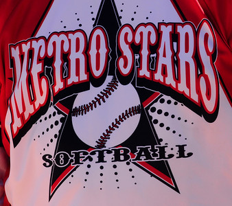 Metro Stars Softball vs Southern Elite